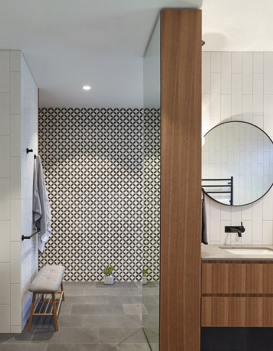 Dover House By Shaun Lockyer Architects