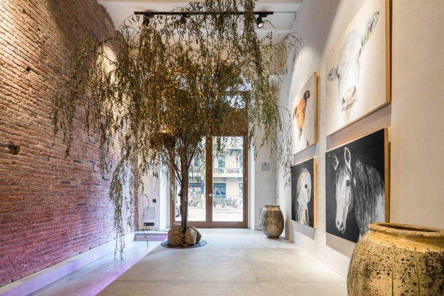 Espai par s art gallery meritxell rib the studio room - Meritxell ribe ...