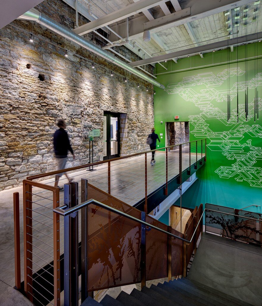Schmidt Artist Lofts In Minnesota By Bkv Group