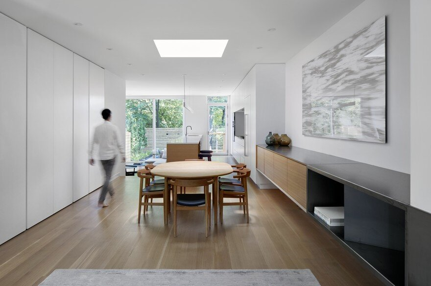 Summerhill House in Midtown Toronto / Atelier Kastelic Buffey
