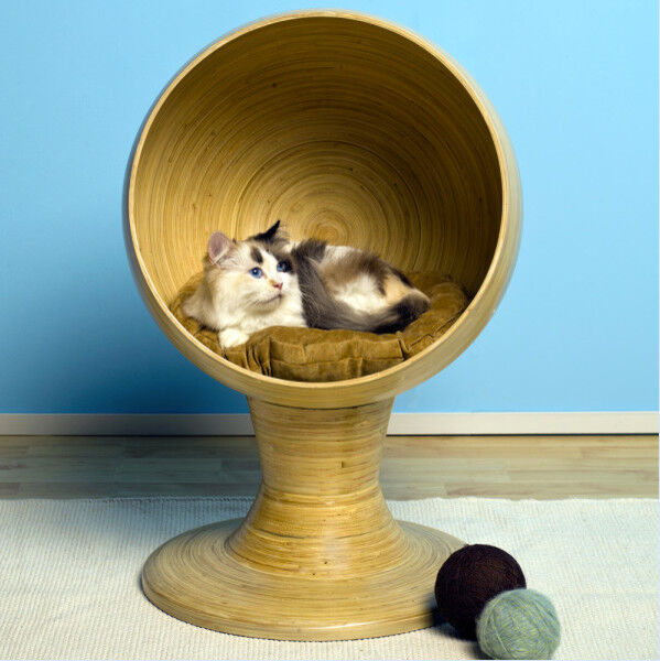 innovative modern cat furniture | Modern cat furniture with innovative design