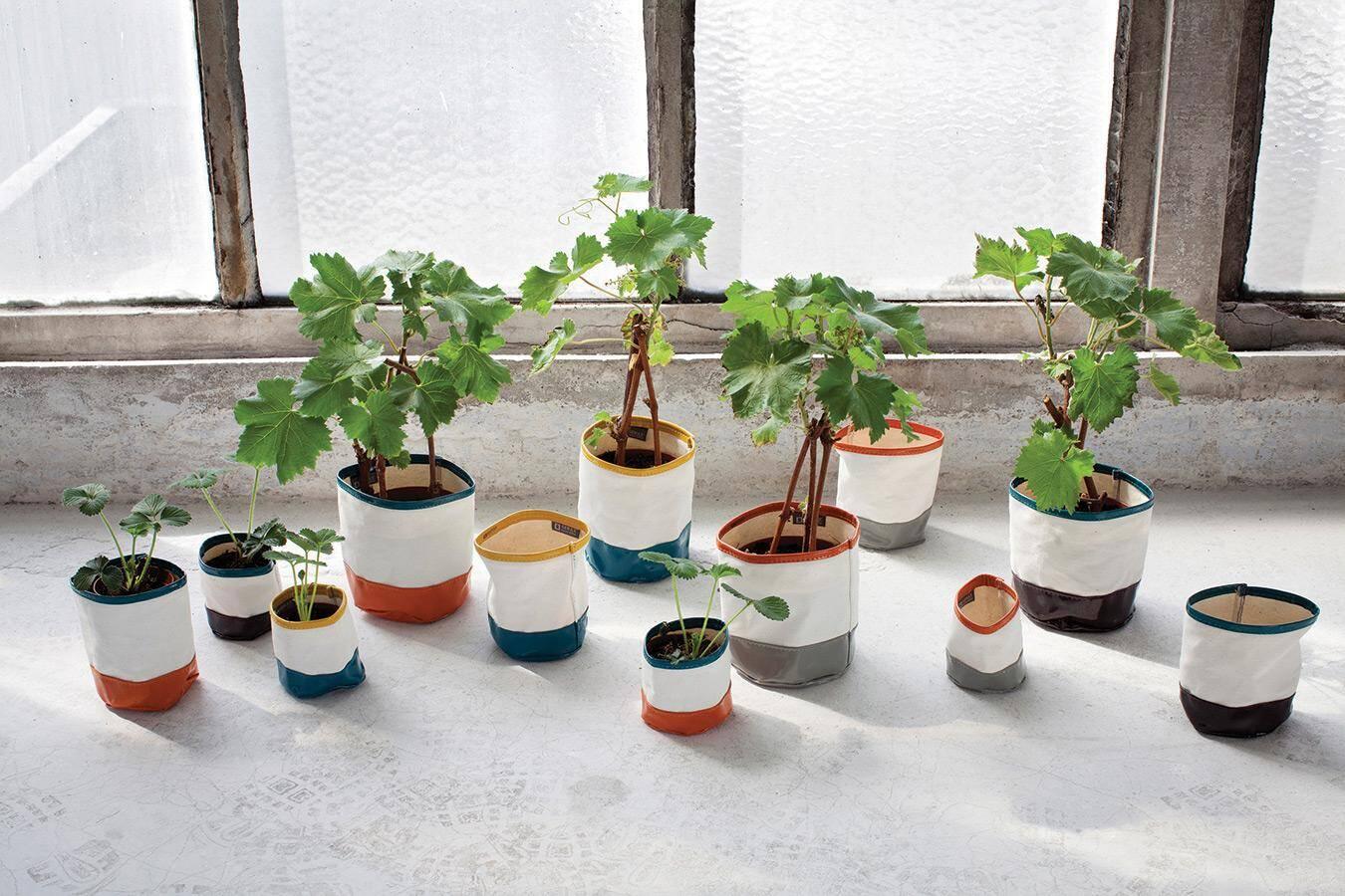 Serax - Flower pots can transform any garden or interior (5)