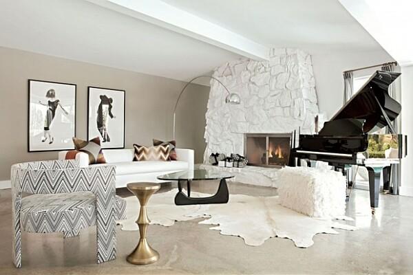 Living Room Fashion Design | Thecreativescientist.com