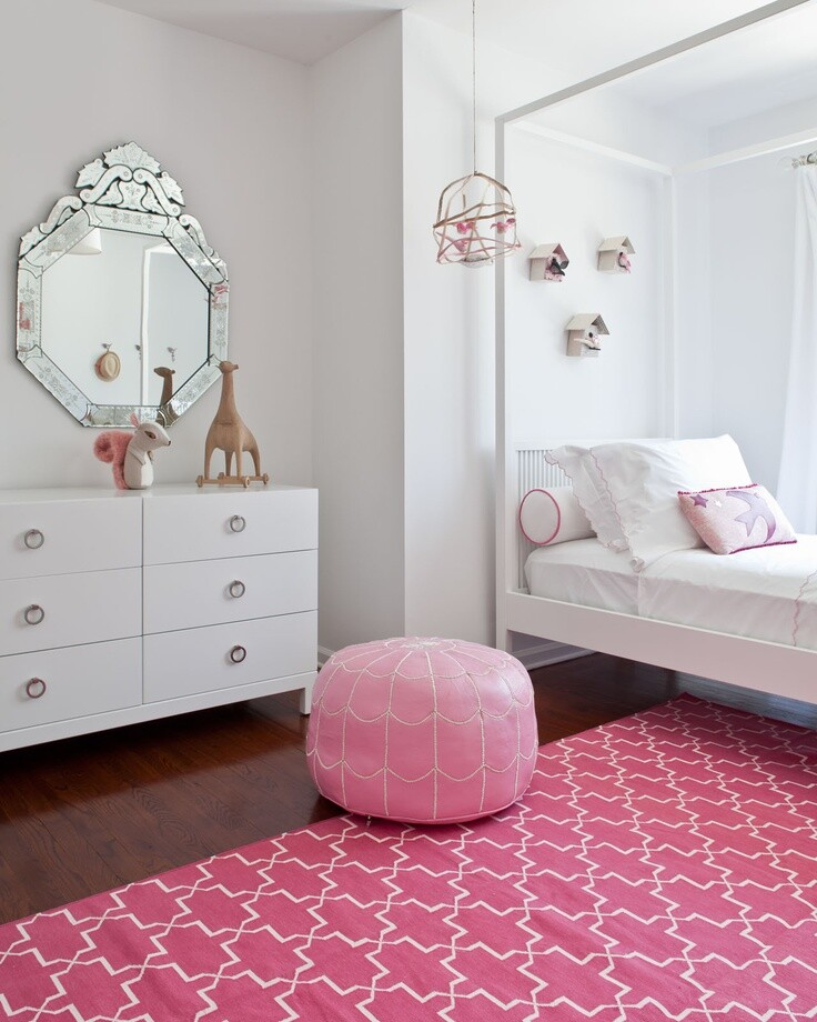 Bedroom Chairs Melbourne Bedroom Colors And Designs For Girls Bedroom Wall Lighting Ideas Images Of Bedroom Chairs: Pink Room For Ava Designed By Sissy Marley LLC