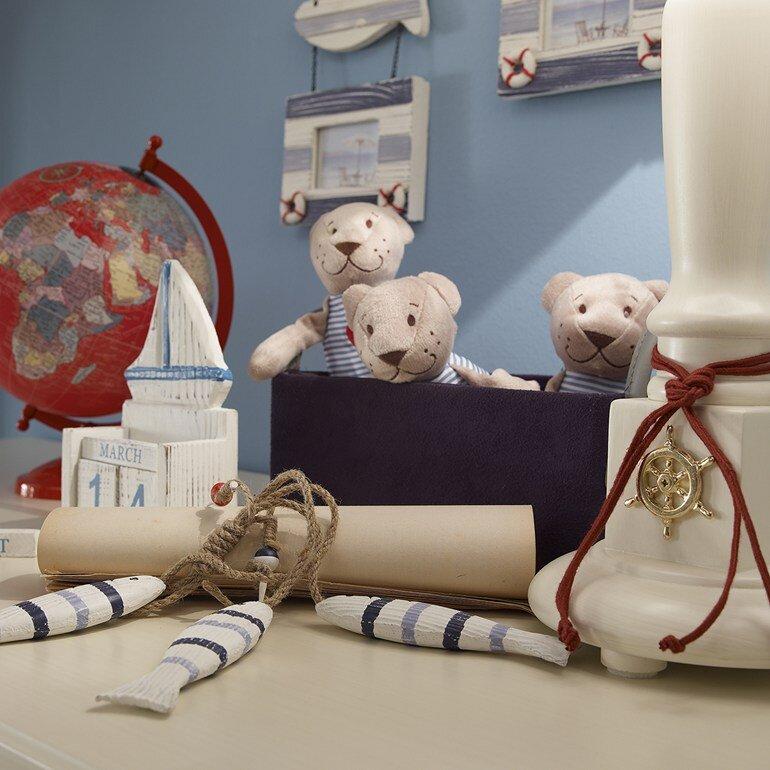 Caroti transform the child's room in a micro universe (11)