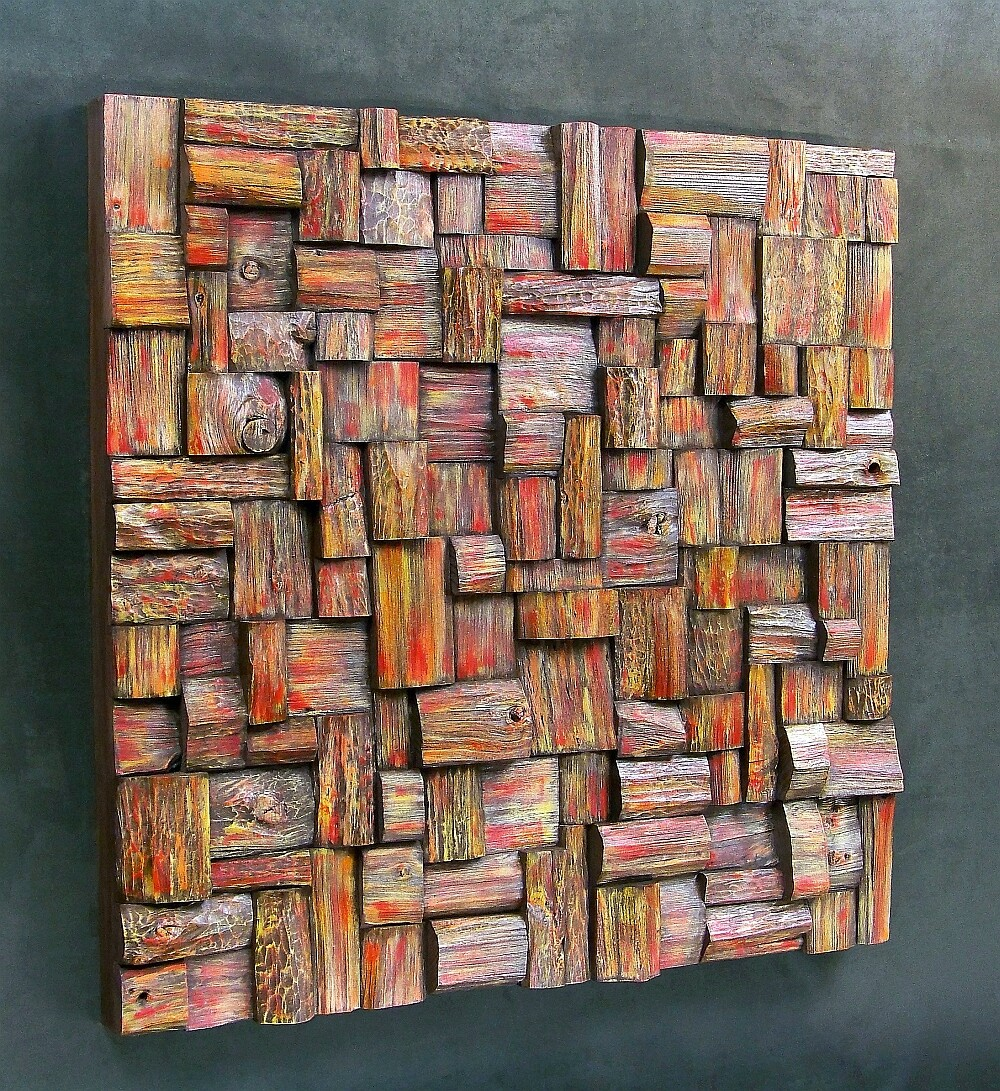 wood wall decor contemporary eccentricity of wood by olga oreshyna 31074