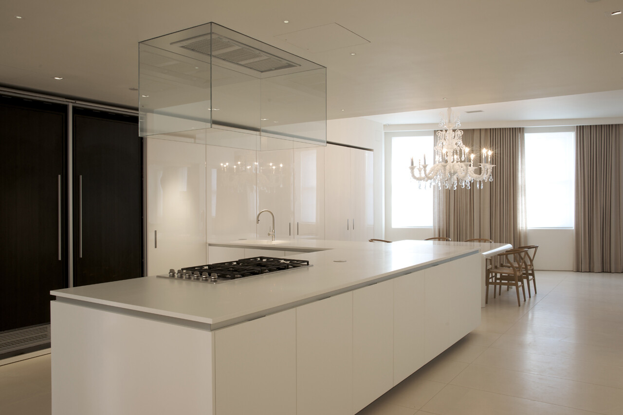 kitchen, Cooper Square CWS Architecture (12)