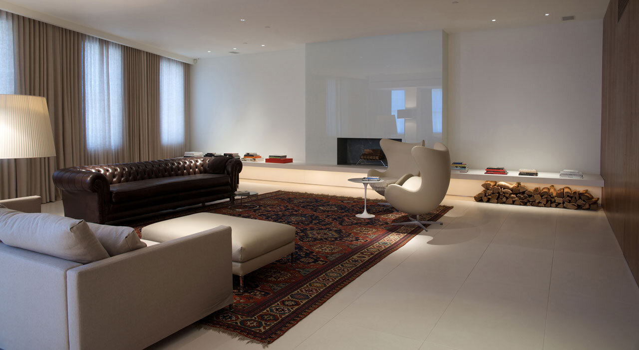 Duplex penthouse, Cooper Square CWS Architecture (3)