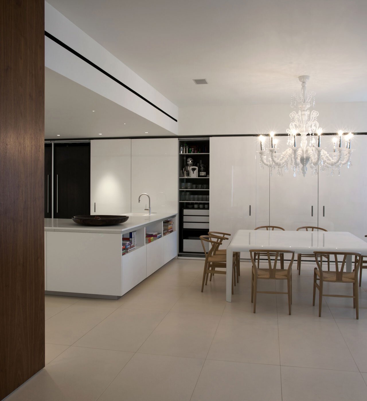 dining room, Cooper Square, CWS Architecture (4)