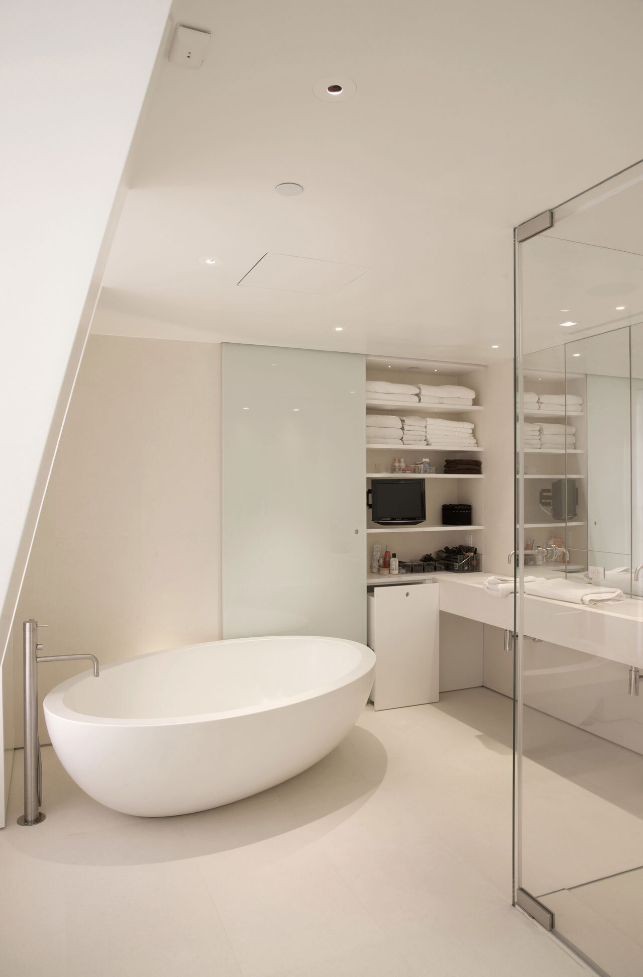bathroom, Cooper Square, CWS Architecture (7)