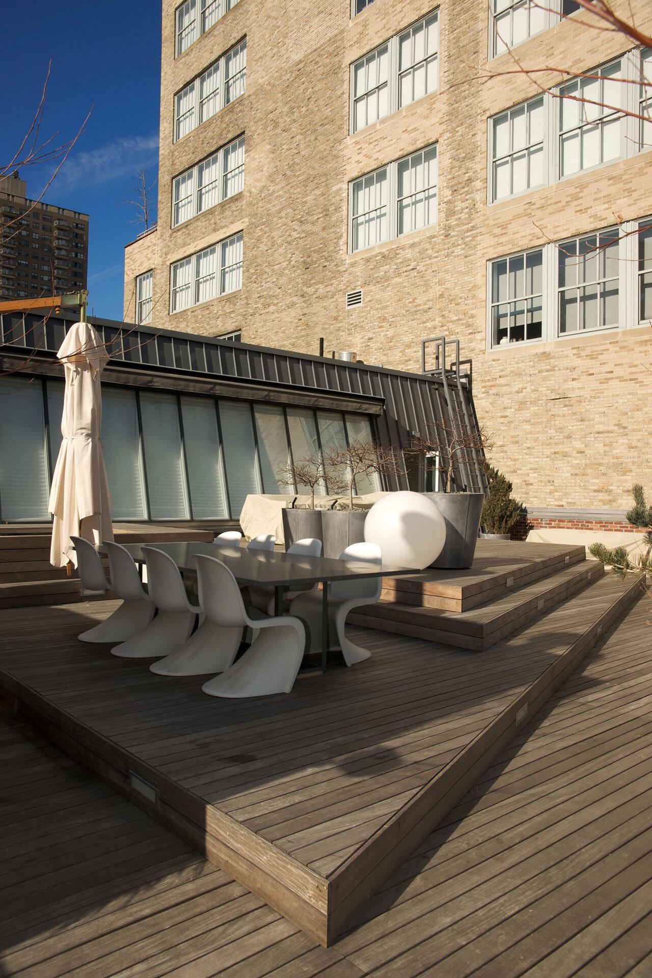 Duplex-penthouse, Cooper Square CWS Architecture (9)