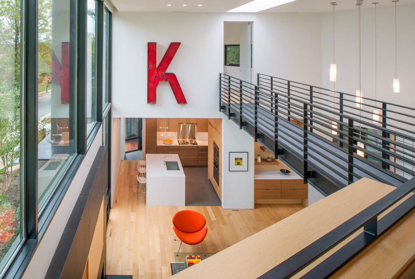 Komai Residence / Robert Gurney Architect
