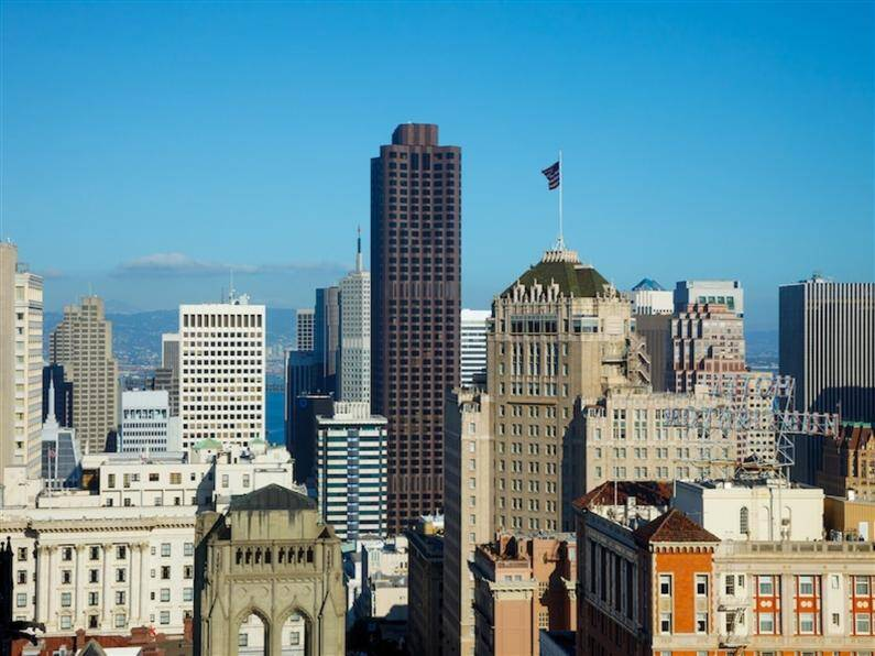 Apartment with majestic view over the city of San Francisco (16) (Custom)