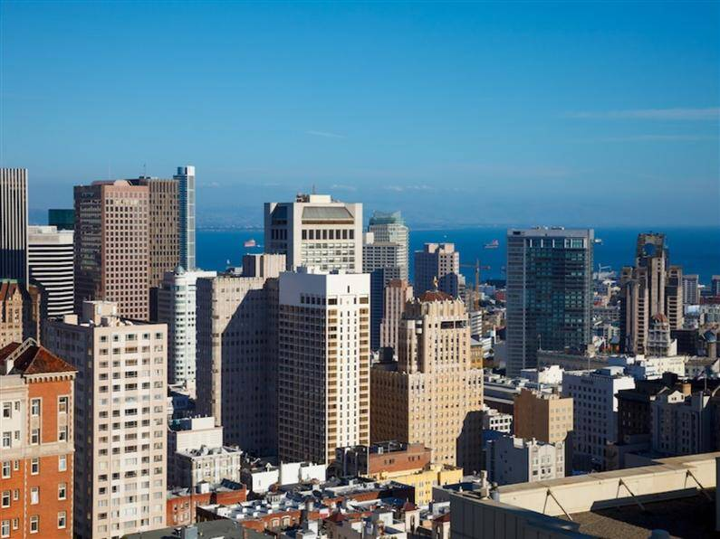 Apartment with majestic view over the city of San Francisco (3) (Custom)
