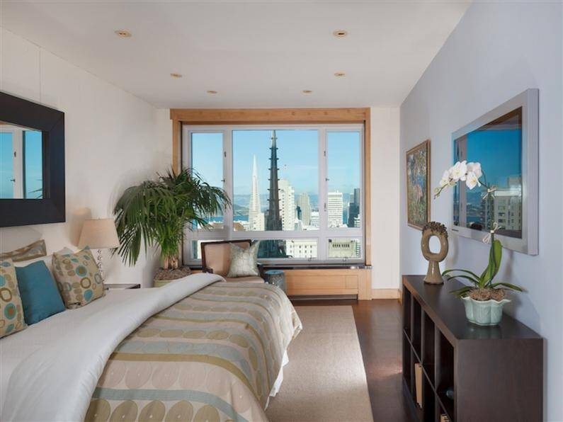 Nob Hill Condo with majestic view over the city of San Francisco (8) (Custom)