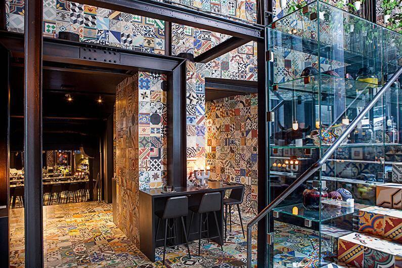 Llama restaurant: Sudamericano inspiration in Copenhagen