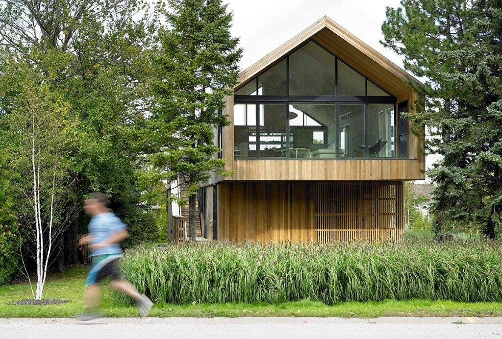 Maison Glissade / Atelier Kastelic Buffey