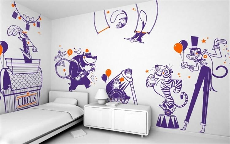 E-Glue: design for a wonderful universe of children