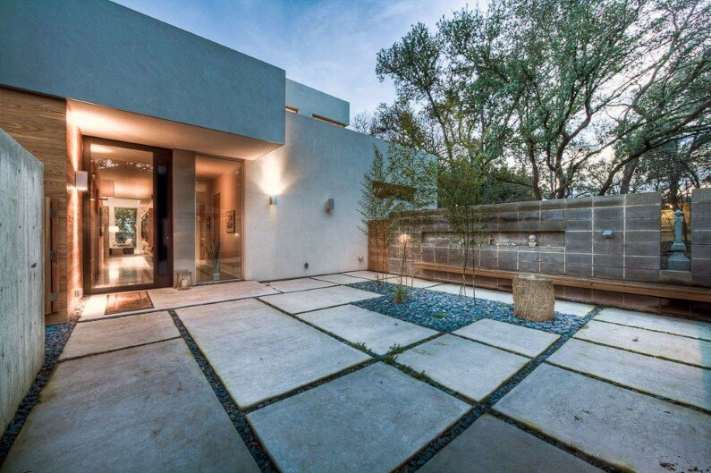 CityView Residence by Dick Clark Architecture - www.homeworlddesign (5)