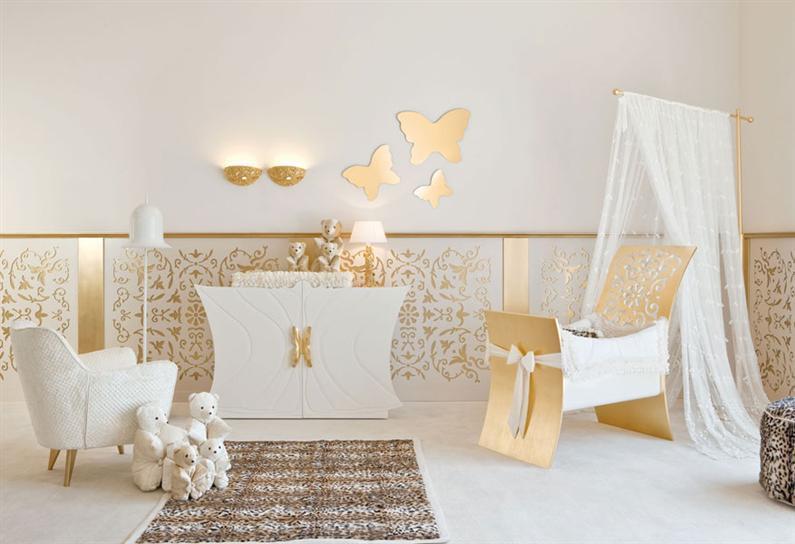 Dream rooms for children, by Halley- luxury-bebe-www.homeworlddesign.com