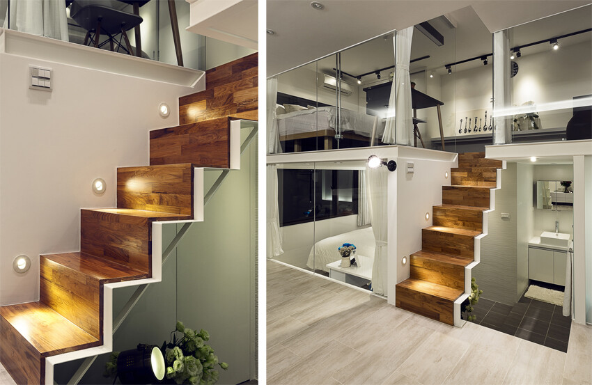 Taipei apartment by Lee's Designn - www.homeworlddesign. com (6)