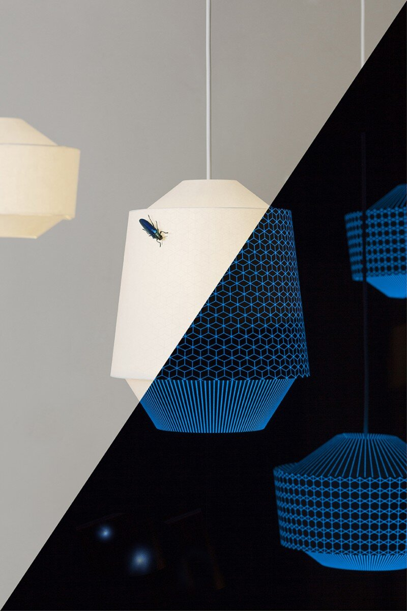 Loena Lantern by Ontwerpduo: a magical source of light