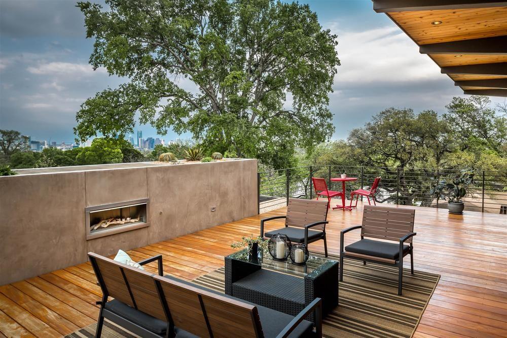 terrace, A Parallel Architecture