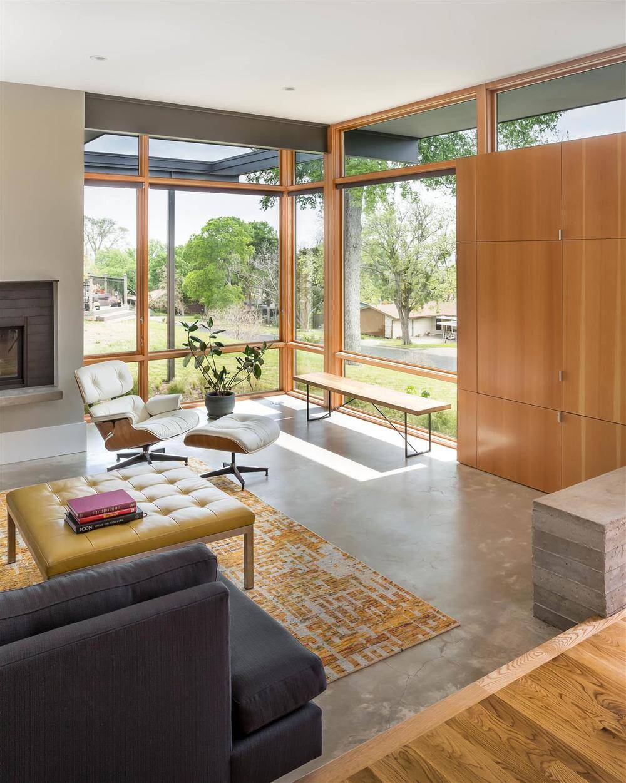interior design, A Parallel Architecture