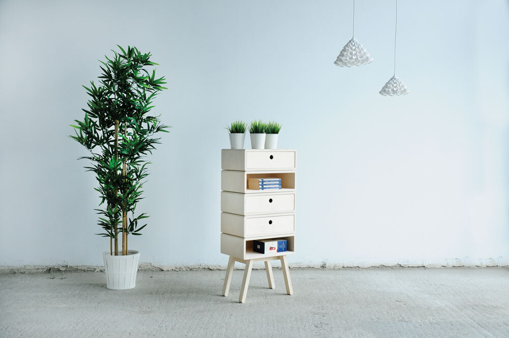 Otura Design, Furniture collection by Rianne Koens - www.homeworlddesign. com (2)