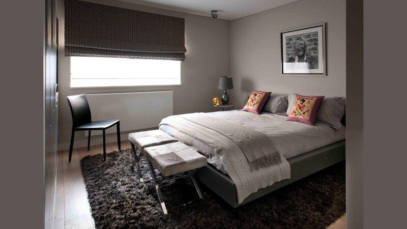 Three-bedroom apartment in London - HomeWorldDesign (1) (Custom)
