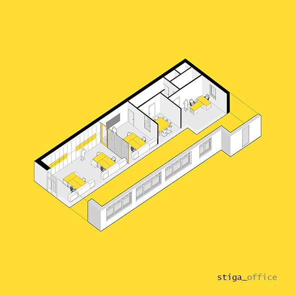 Stiga office by Modelart Arhiteckti - www.homeworlddesign. com (1)