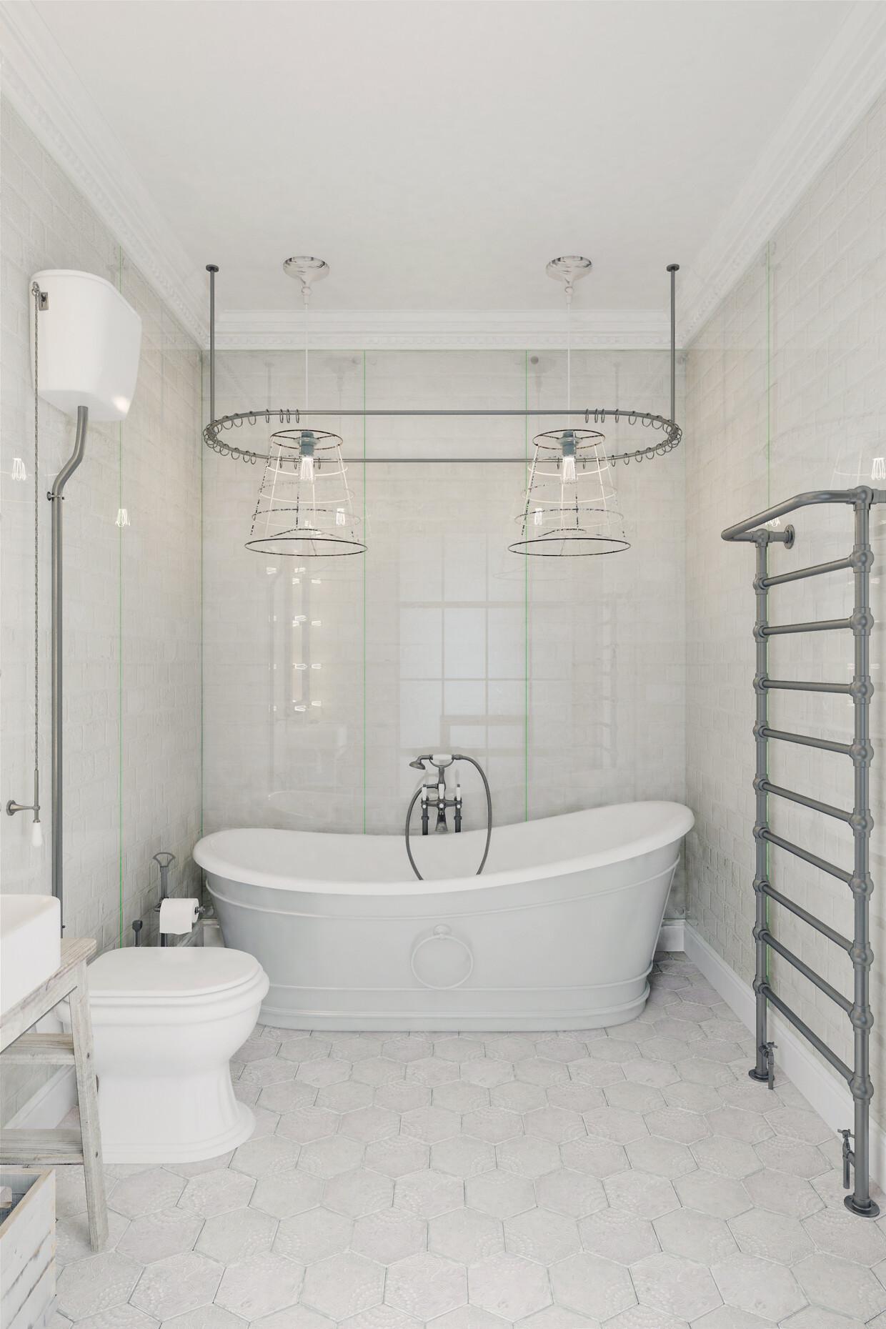 bathroom- Anton Medvedev - HomeWorldDesign (4)
