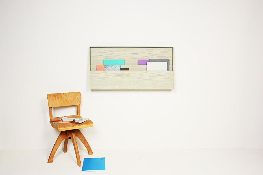 furniture designed by the German studio Kaschkasch for the Italian company Living Divani