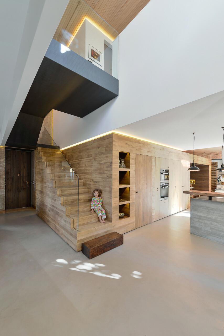 interior design, Ricardo Morena Arquitectos