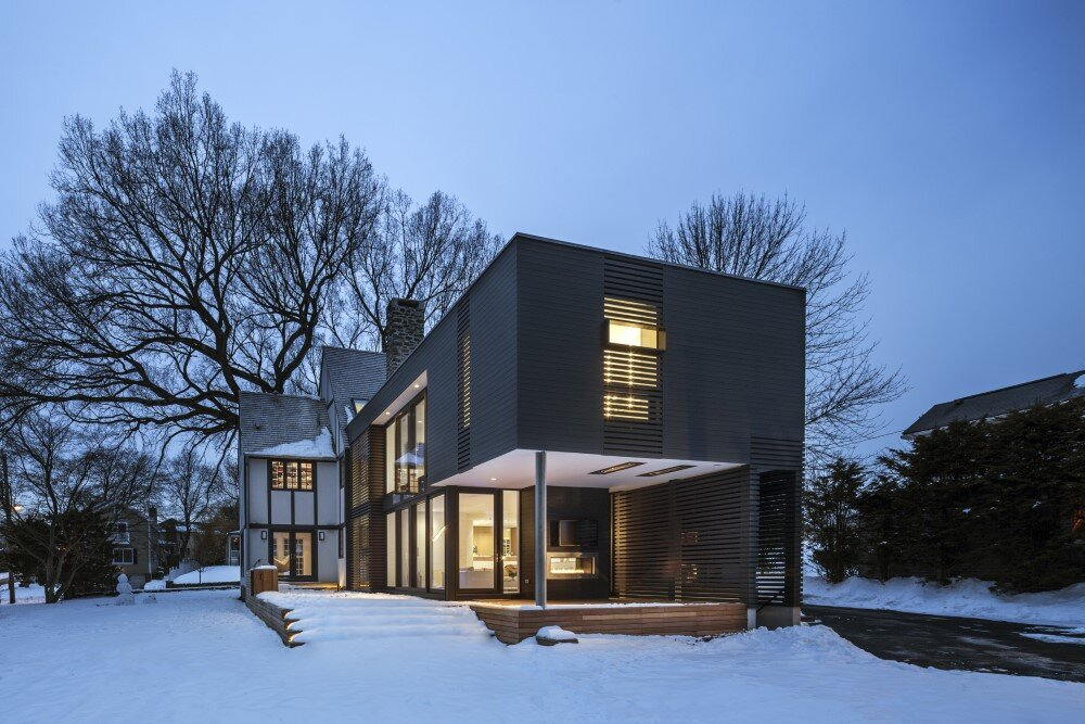 Tudor house restoration and extension project developed by Joeb Moore & Partners Architects JOEB - HomeWorldDesign (2) (Custom)