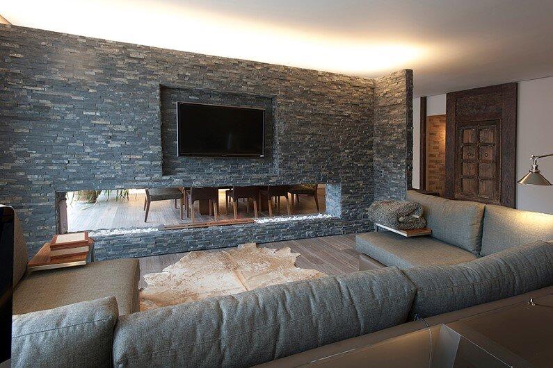 Elegant apartment in Interlomas – Kababie Arquitectos