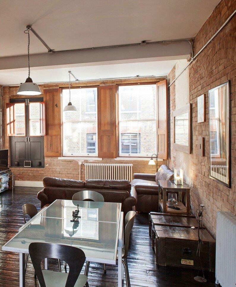 interiors, Chris Dyson Architects