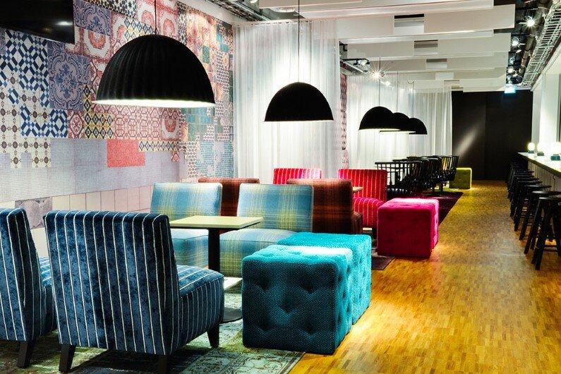 interior design - Adolfsson & Partners