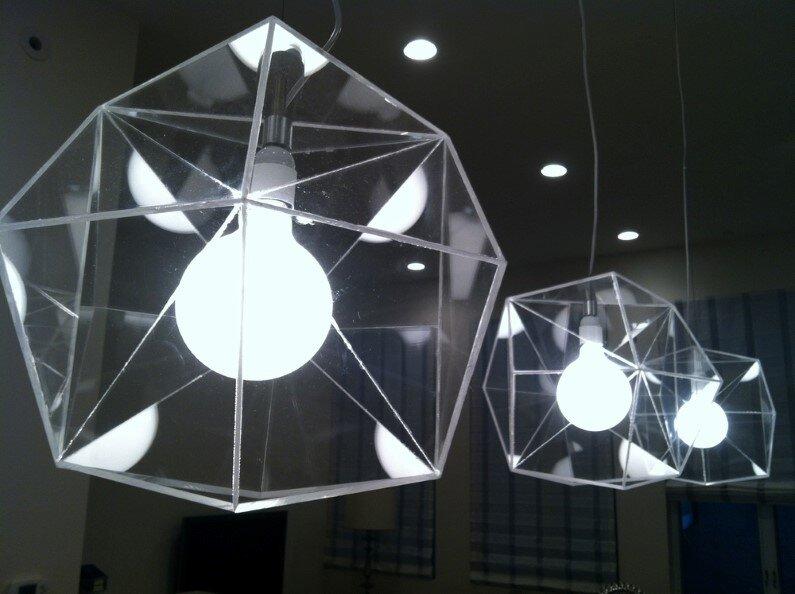 Lighting by Revamp