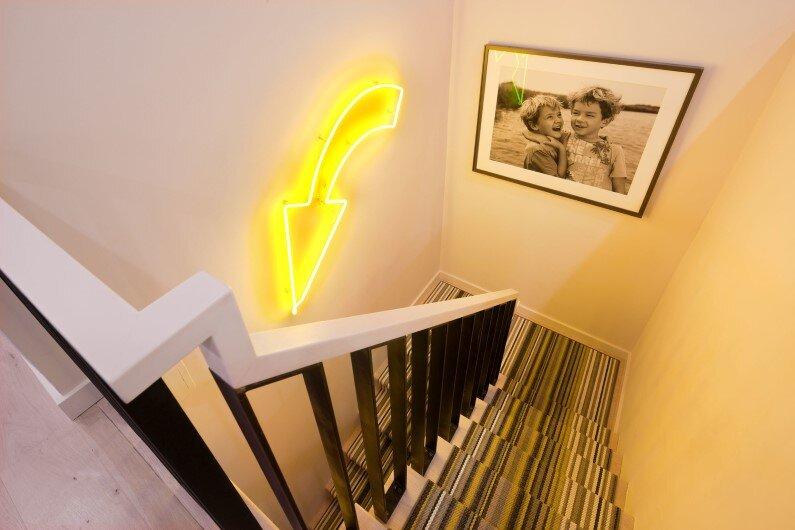 staircase, Revamp Interior Design
