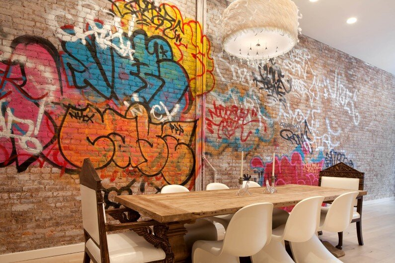 dining room, Revamp Interior Design