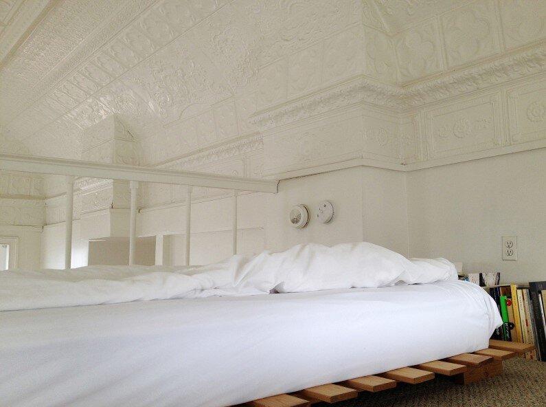 bedroom design - Baltimore