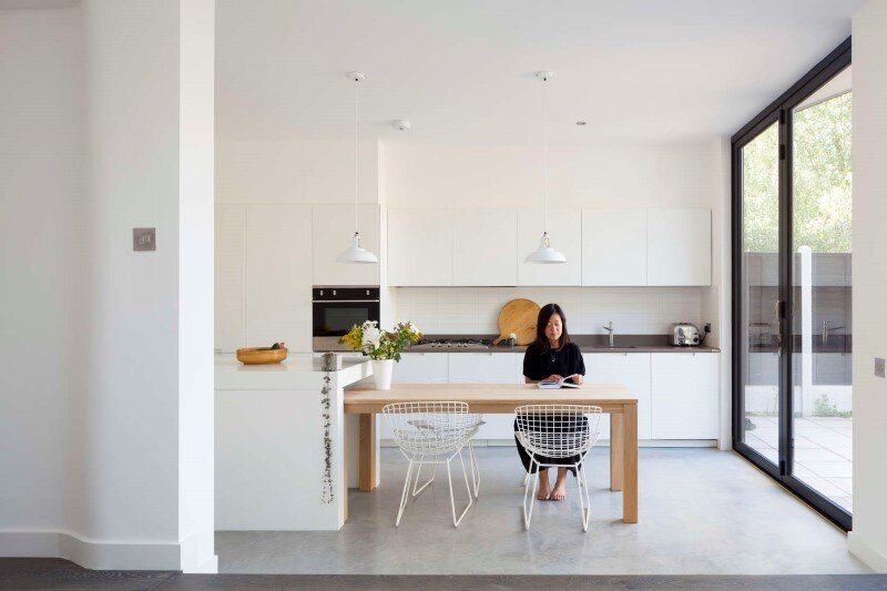 Annis Road House - redesign the ground floor by Scenario Architecture (3)
