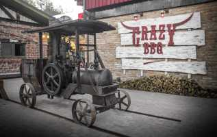 Crazy BBQ – original country complex with industrial-vintage style (7)