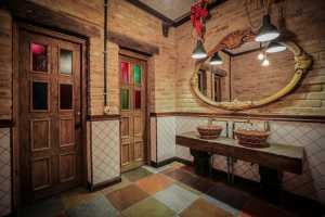 Crazy House BBQ – original country complex with industrial-vintage style (24)