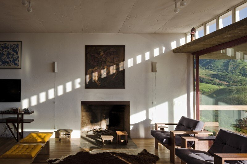 Dom Vicoso House by Brasil Arquitectura (10)