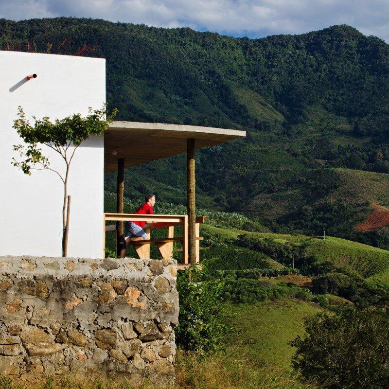 Dom Viçoso House by Brasil Arquitectura (15)