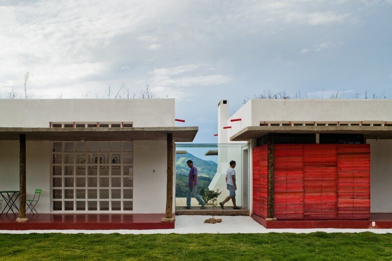 Dom Vicoso House by Brasil Arquitectura (21)