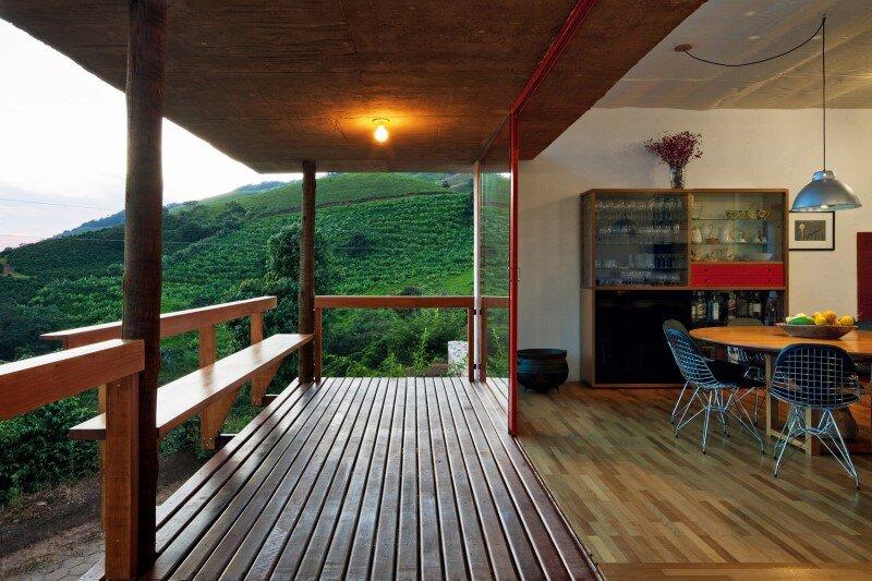 Dom Viçoso House by Brasil Arquitectura (4)