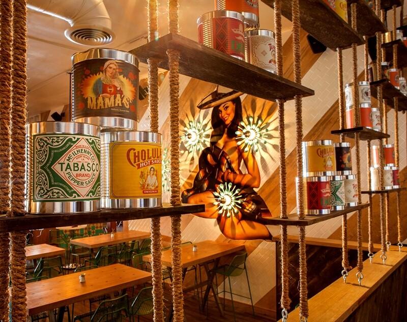 Mexican Restaurants San Go Best